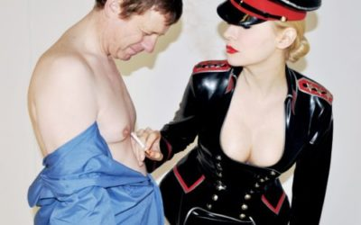 Mistress Eleise De Lacy London Mistress and Dominatix