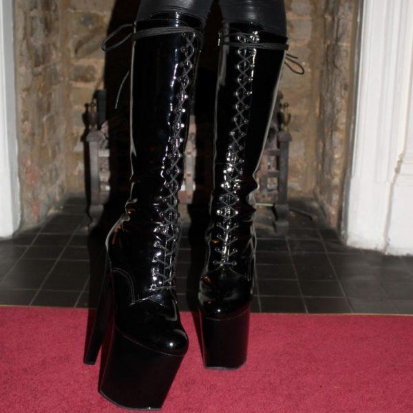 knee platform boots (1)