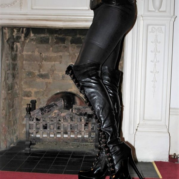 new lace up boots (3)